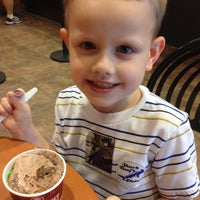 Photo taken at Cold Stone Creamery by Jay W. on 6/20/2012