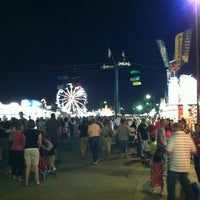 Photo taken at Illinois State Fairgrounds by Douglas N. on 8/12/2011