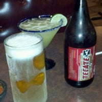 Photo taken at Laredo's Mexican Restaurant by Michael P. on 10/7/2011