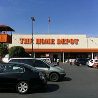 Photo taken at The Home Depot by Xaul S. on 1/8/2011