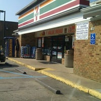 Photo taken at 7-Eleven by Cyndy M. on 9/11/2011
