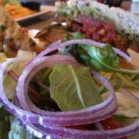 Photo taken at The Chocolate Avenue Grill by Katie M. on 3/3/2011