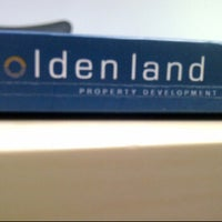 Photo taken at Golden Land Property Development PLC by Kratai on 6/7/2012