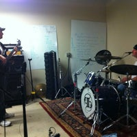 Photo taken at Pascals Practice Spot by Steve D. on 1/19/2012