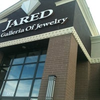 Jared The Galleria Of Jewelry Centerra Jewelry Store in Loveland