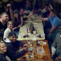 Photo taken at Seville Quarter Oyster Bar by Joey S. on 1/31/2012