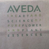 Photo taken at Aveda West Broadway Experience Center by Jo M. on 3/30/2012