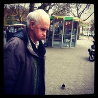 Photo taken at Albert Heijn by Olivier B. on 3/31/2012