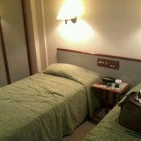 Foto tirada no(a) Windsor Flórida Hotel por Elias D. em 4/10/2012