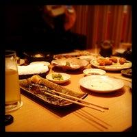 9/12/2012 tarihinde Shamal N.ziyaretçi tarafından Rakuzen'de çekilen fotoğraf
