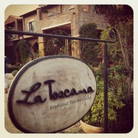 Photo taken at La Toscana Resort by Chrisdar P. on 12/4/2011