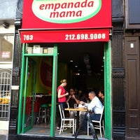 Empanada Mama Hell S Kitchen Delivery