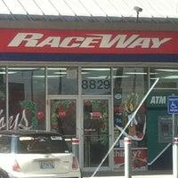 Photo taken at Racetrac Petroleum by Tara T. on 12/29/2011