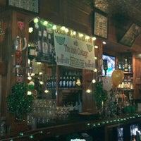 Photo taken at Irish Cottage by Barbara V. on 3/17/2012