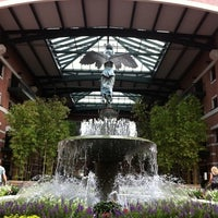 Photo taken at Savannah Hilton Head International Airport (SAV) by J C. on 5/27/2011