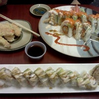 Photo taken at Tokyo Express by Olivia R. on 11/2/2011
