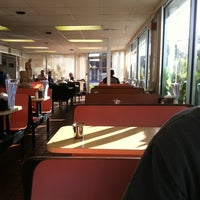 Photo taken at Ted's Luncheonette by Sharyn J. on 11/26/2011