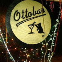 Photo taken at The Ottobar by Nick H. on 3/9/2011