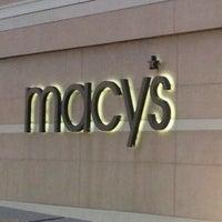 Photo taken at Macy's by Devin U. on 1/2/2012