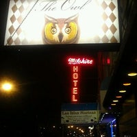 Photo taken at The Owl by Dave on 11/15/2011