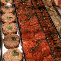 Photo taken at Whole Foods Market by Sandra M. on 9/28/2011
