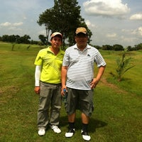 Photo taken at Prime City Golf Club by Trin W. on 8/5/2012