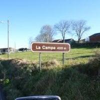 Photo taken at Alto De La Campa by Luis Dario R. on 9/9/2011