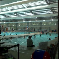Photo taken at Cecil Field Aquatic Center by Roger F. on 9/3/2011