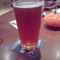 Photo taken at American Brewing Co. by Rhonda F. on 11/12/2011
