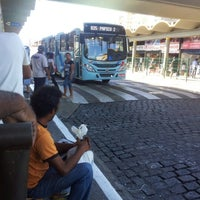 Photo taken at Terminal Papicu by Flavio S. on 7/26/2012
