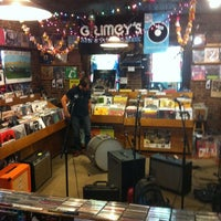 Photo taken at Grimey's New & Preloved Music by Justin W. on 6/29/2012