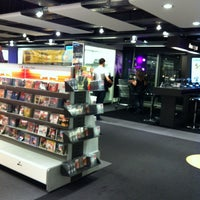 Photo taken at Fnac by Jordi S. on 3/10/2012