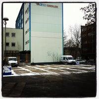 Das Foto wurde bei Robben & Wientjes von Alper Ç. am 2/11/2012 aufgenommen
