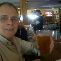Photo taken at Pub 72 Bar and Grill by Candy J. on 3/3/2012
