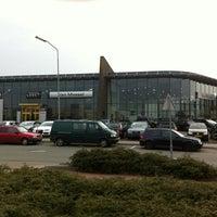 Photo taken at Autobedrijf van Mossel by Theo v. on 3/14/2011