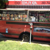 Photo taken at OG Tempura Truck by dutchboy on 5/16/2012