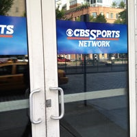 Photo taken at CBS Sports Network Studio by Samantha S. on 6/5/2012