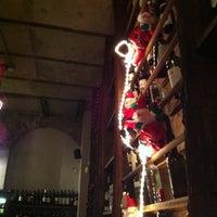 Foto tomada en Osteria di Brera por Marcus P. el 12/17/2011