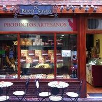 Photo taken at El Buen Gusto by Daniel D. on 6/2/2012