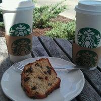 Photo taken at Starbucks by Eric H. on 9/29/2011