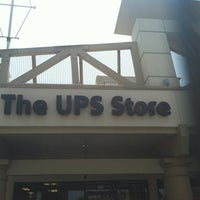 "Photo taken at The UPS Store by ""Jack"" Barton L. on 5/6/2012"