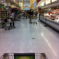 Photo taken at Publix by Nicholas J. on 3/11/2012