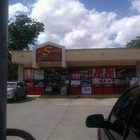Photo taken at All Season Foodstore by Damon J. on 10/17/2011