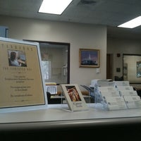 Photo taken at LDS Employment Center by Dale B. on 9/27/2011