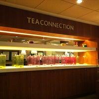 Photo taken at Tea Connection by Queimando Filme F. on 9/2/2011
