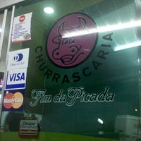 Photo taken at Fim da Picada by Erickson N. on 11/6/2011