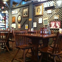 Photo taken at Cracker Barrel Old Country Store by Amel B. on 2/2/2011