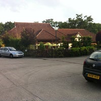 Photo taken at Breckland Lodge Hotel & Conference Center by Phil H. on 8/5/2011