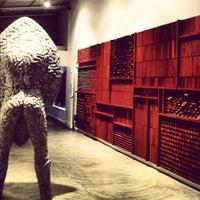 Photo taken at Galería GBG Arts by Ninoska E. on 7/7/2012