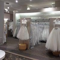 David's Bridal in Atlanta